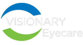 Visionary Eyecare logo